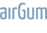 logo airGum cleaning
